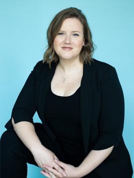 Christine Thornton - Team Leader + BCIN Specialist