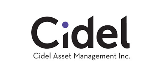 Cidel Logo