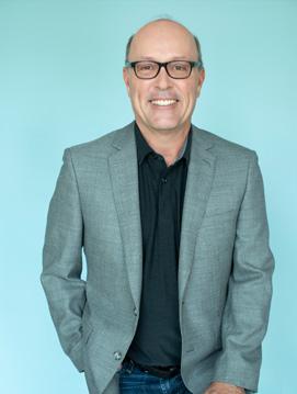 John Tanfield - SGH Design Partners