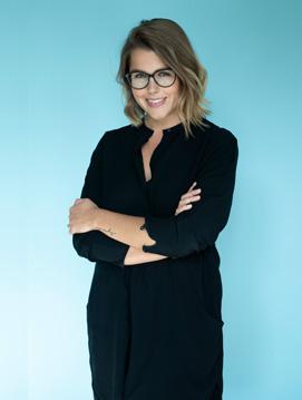 Krysia Gorgolewska - Director of Operations, Halifax