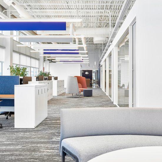 Luxury Office Interior Design Firm Toronto, Vancouver, Halifax