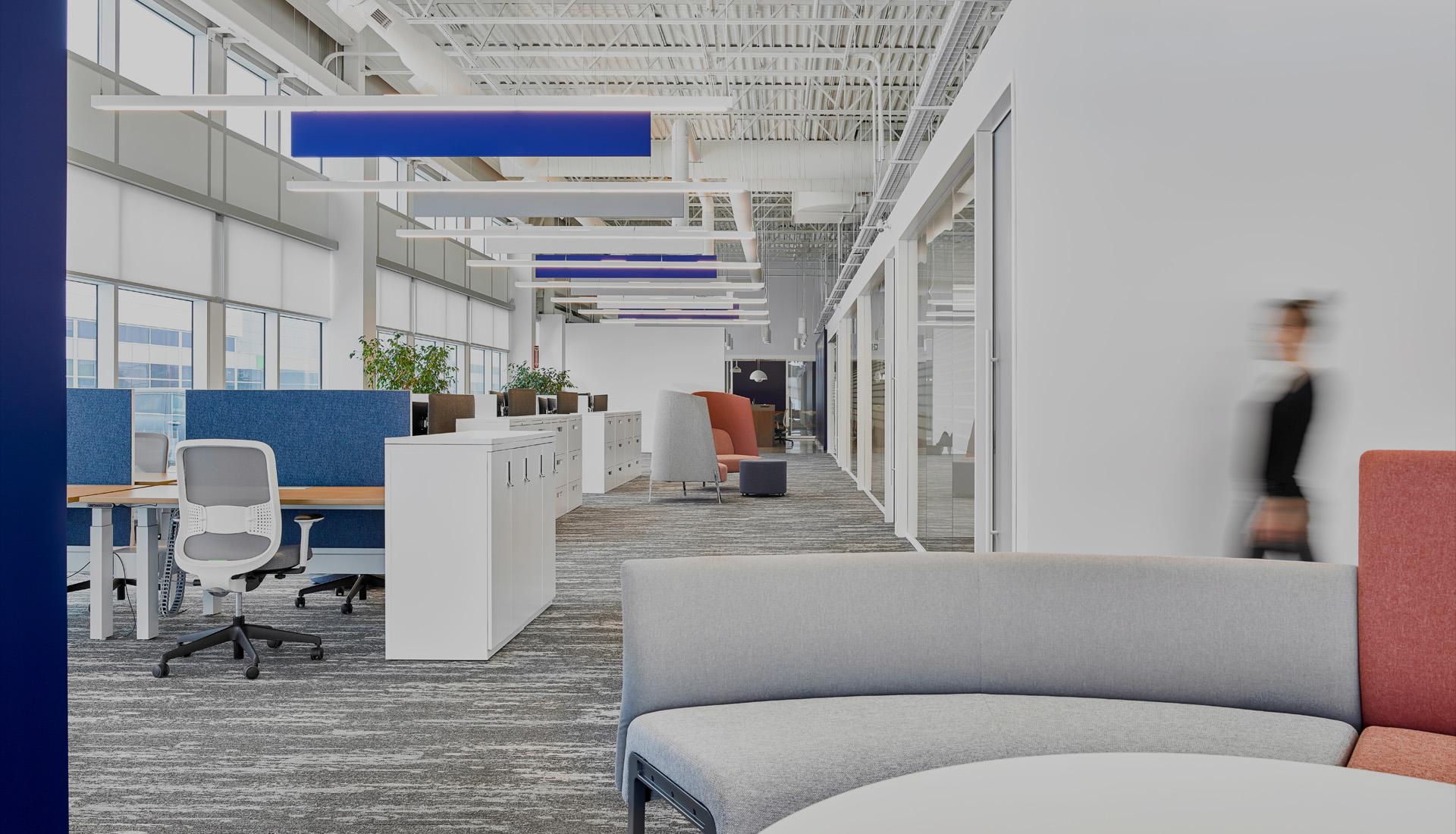 Luxury Office Interior Design Firm Vancouver