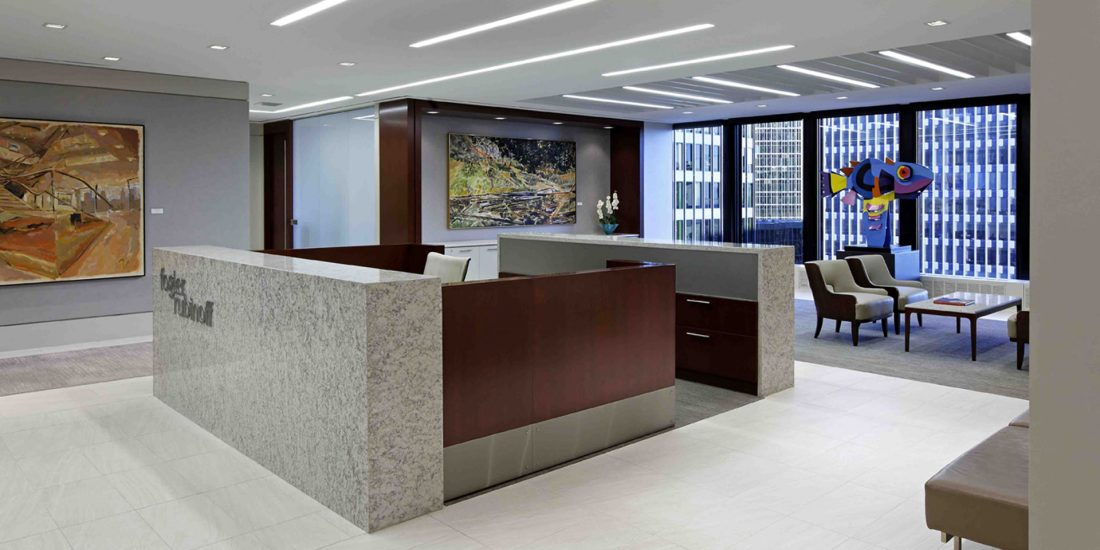 Office Interior Design Toronto