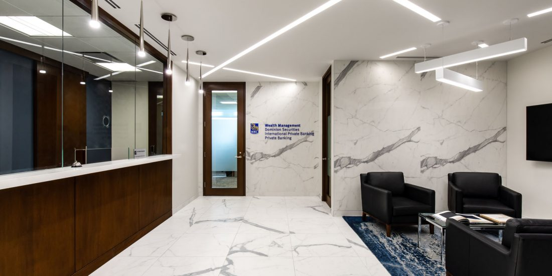Office Space Design Toronto