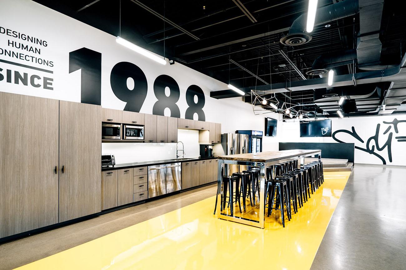 Office Space Design Company Toronto, Vancouver, Halifax