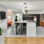Workplace interior design solutions Toronto, Vancouver & Halifax