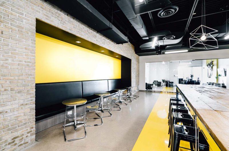 Coroporat Office Interior Design Firm Toronto, Vancouver, Halifax