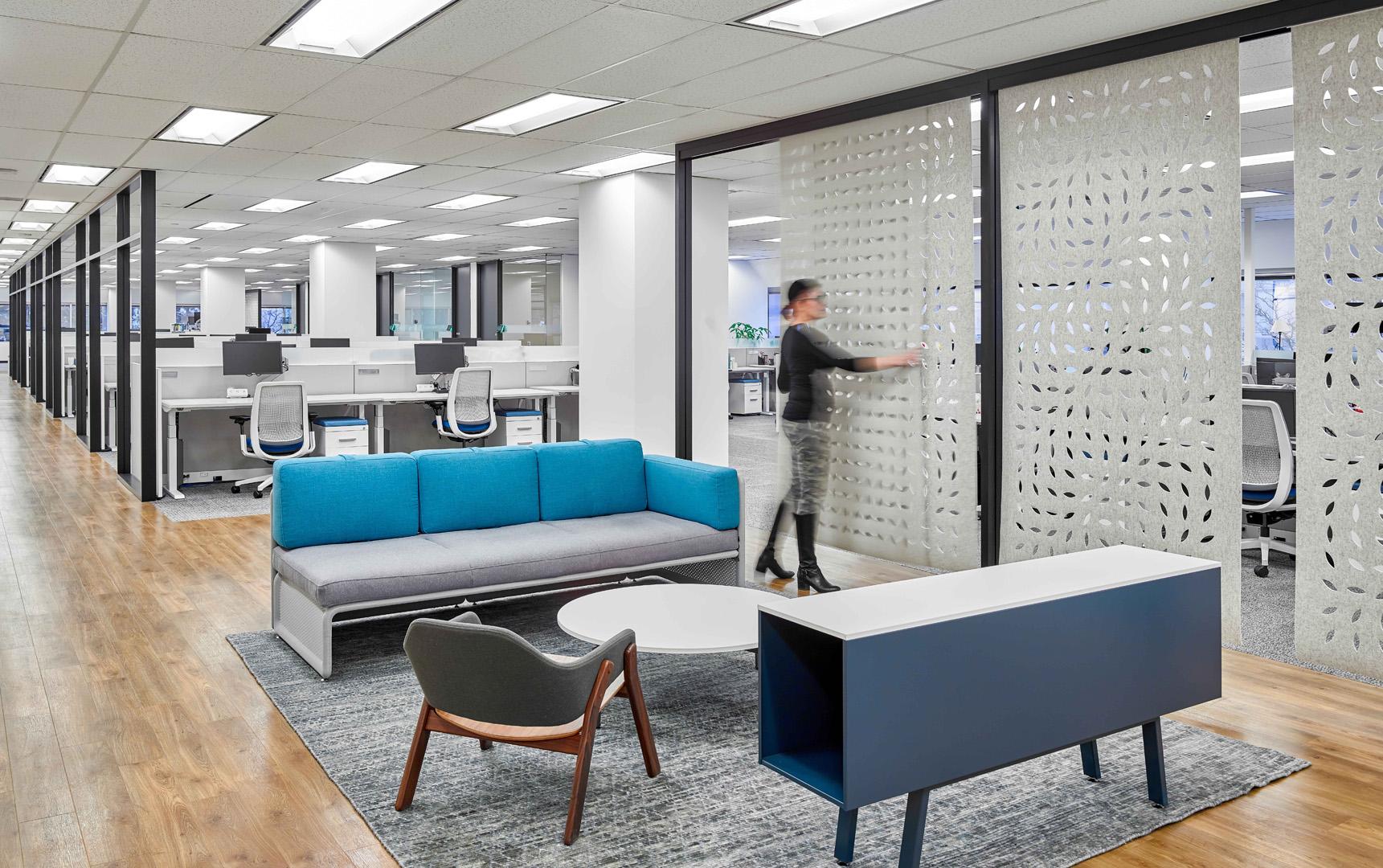 Commercial Interior Design Company Toronto, Vancouver, Halifax
