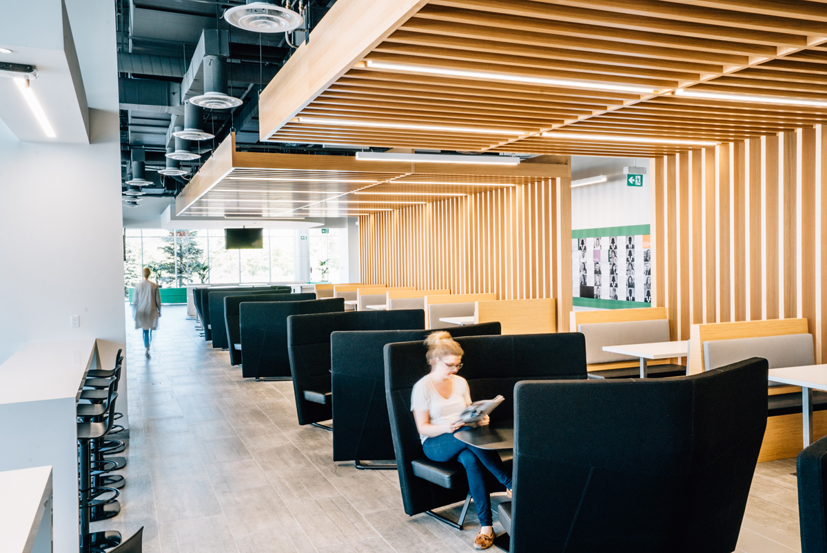 Best Commercial Interior Design Company Vancouver, Toronto, Halifax
